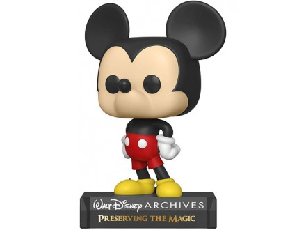 Figura - POP Disney Archives, Mickey Mouse - Mickey Mouse