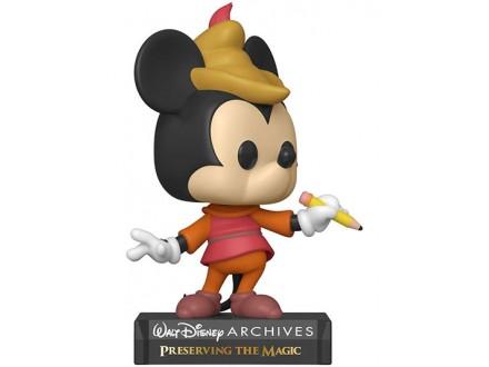 Figura - POP Disney, Archives, Tailor Mickey - Mickey Mouse