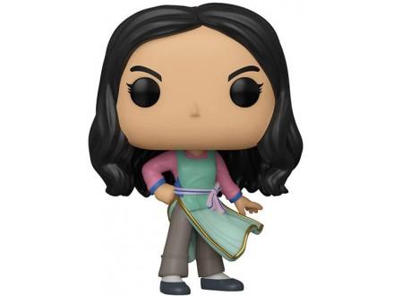 Figura - POP Disney, Mulan, Villager Mulan - Mulan