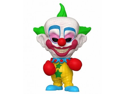 Figura - POP Movies, Killer Klowns, Shorty - Killer Klowns from Outer Space