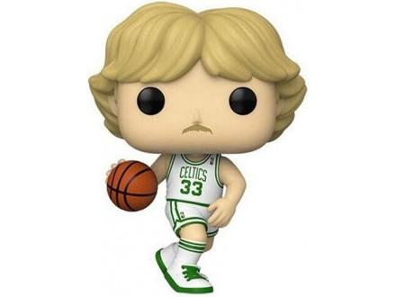 Figura - POP NBA, Legends Larry Bird (Celtics home)