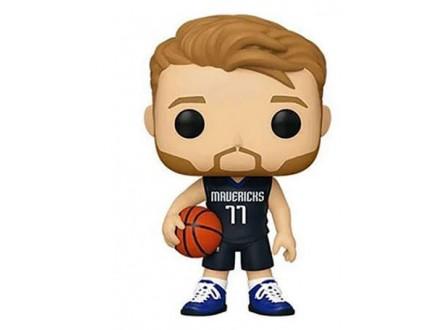 Figura - POP NBA, Mavericks, Luka Dončić (Alternate)