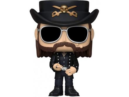 Figura - POP Rocks, Motorhead Lemmy - Rock