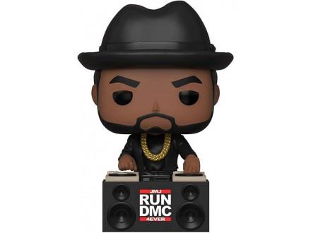 Figura - POP Rocks, Run-DMC, Jam Master Jay - Rock