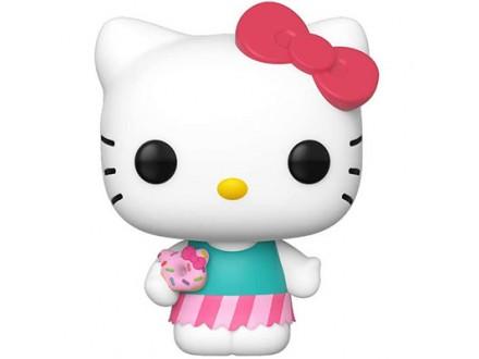 Figura - POP Sanrio, Hello Kitty (Sweet Treat) - Hello Kitty