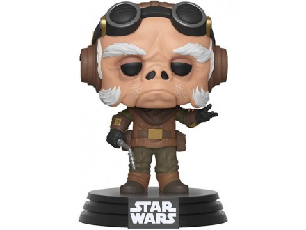 Figura - POP Star Wars, The Mandalorian, Kuiil - Star Wars