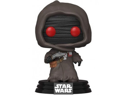 Figura - POP Star Wars, The Mandalorian, Offworld Jawa - Star Wars