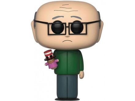 Figura - POP Vinyl, South Park, Mr. Garrison - South Park