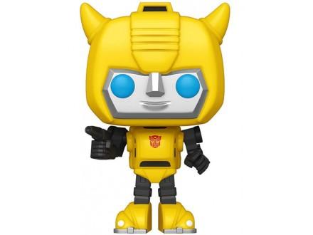 Figura - POP Vinyl, Transformers, Bumblebee - Transformers