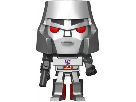 Figura - POP Vinyl, Transformers, Megatron - Transformers