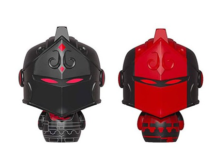 Figura - PSH, Fortnite, Black Knight &; Red Knight - Fortnite