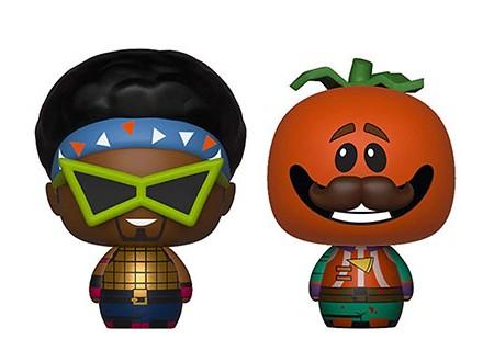 Figura - PSH, Fortnite, Funk Ops &; Tomatohead - Fortnite