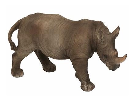 Figura - Rhinoceros - Naturecraft