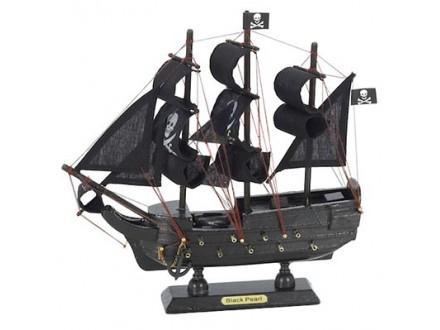 Figura - Ship, Pirate Black Pearl