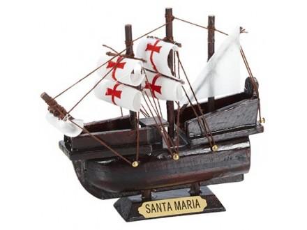 Figura - Ship, Santa Maria