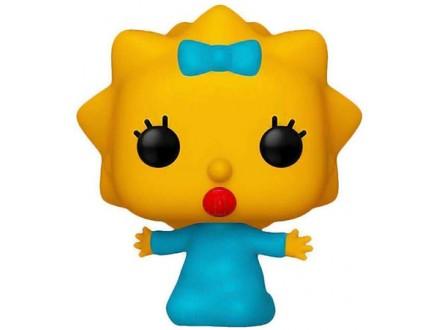 Figura - The Simpsons, Maggie
