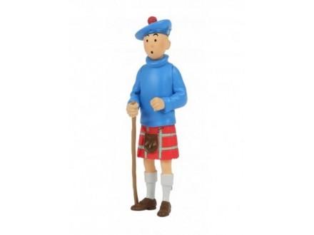Figura - Tintin Kilt - Tintin