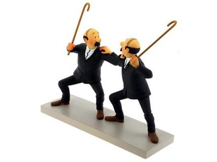 Figura - Tintin, Thomson and Thompson - Tintin
