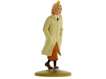 Figura - Tintin, Trench - Tintin