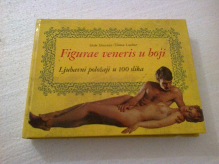 Figurae veneris u boji - Schwenda; Leucbner