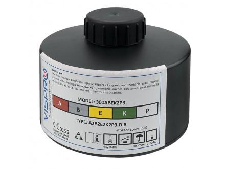 Filter za gasove, isparenja i sitnu prašinu za masku PA