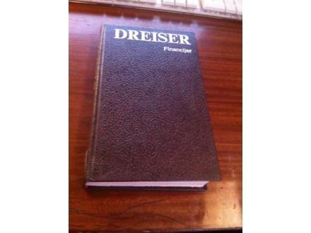 Financijer Dreiser