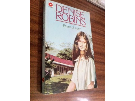 Fiver of love Denise Robins