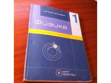 Fizika 1 Nataša Čaluković