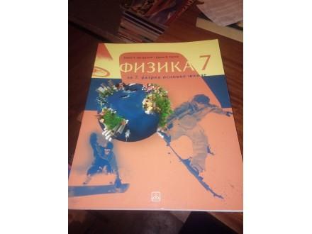 Fizika 7 - Zavod