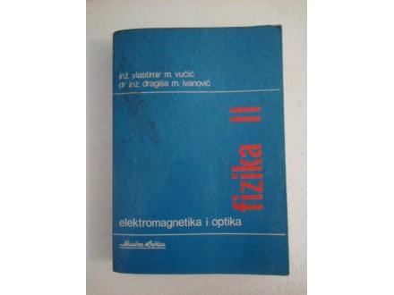 Fizika II - Vučić; Ivanović