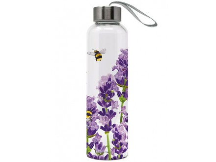 Flaša - Trend, Bees &; Lavender - Lavender