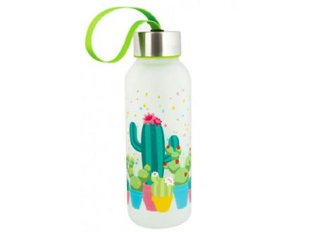 Flaša za poneti - Cactus Green, S - A table et en cuisine