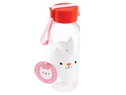 Flaša za vodu - Cookie The Cat, S - Cookie the Cat