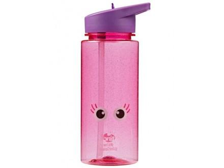 Flaša za vodu - Glitter