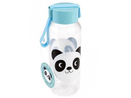 Flaša za vodu - Miko The Panda, S - Miko the Panda