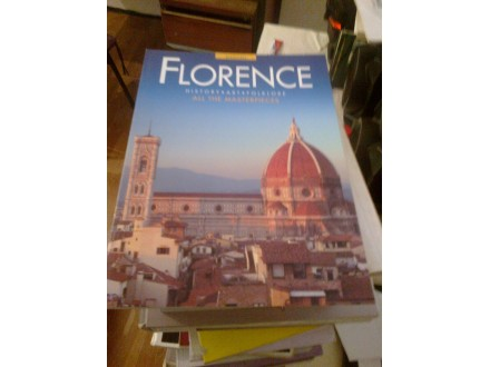 Florence - All the Masterpieces