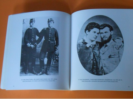 Fotofrafija  u Srbuji u XIX.veku Milanka Todić