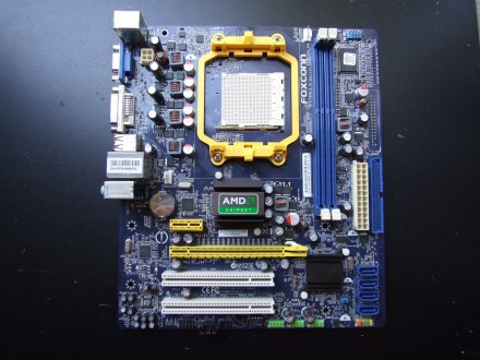 Foxconn A74ML-K 3.0 AM2+ DDR3 ploca
