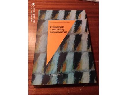 Fragmenti o muzičkoj postmoderni Hofman