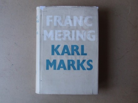 Franc Mering - KARL MARKS