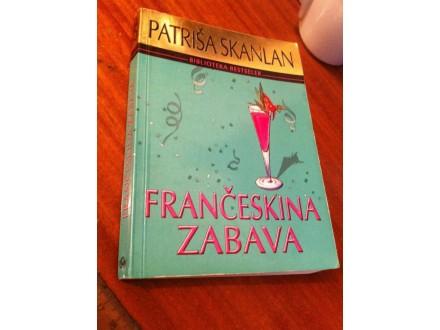 Frančeskina zabava Patriša Skanlan