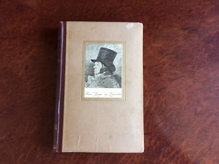 Francisco Goya - Manfred Schneider