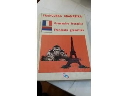 Francuska gramatika - JRJ