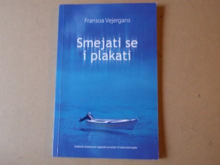 Fransoa Vejergans - SMEJATI SE I PLAKATI