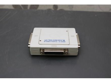 Freitag Auto Parallel Switch AS-201-BD