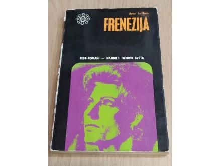 Frenezija - Artur La Bern
