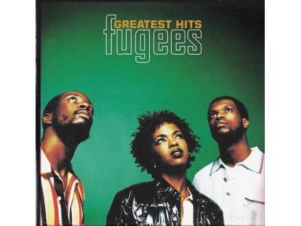 Fugees/Greatest Hits