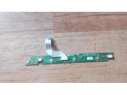 Fujicu Siemens Amilo M3438G plocica sa dugmicima