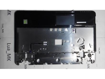 Fujitsu AH531 Palmrest i touchpad + zvucnici