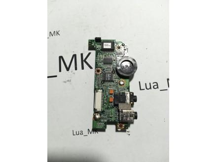 Fujitsu Amilo M1437G Audio konektor